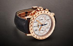 Incredible Timepieces