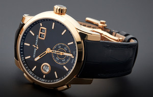 Marvelous Timepieces