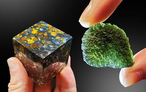 A.W. Meteorites