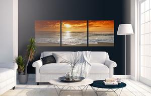 Nature Triptychs
