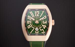 Verdant Timepieces