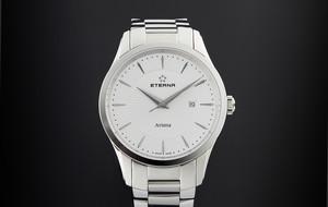 Dashing Timepieces