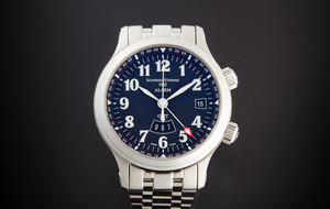 Exceptional Timepieces