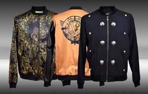 Versace Collection & Versace Jeans