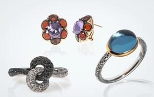 Women's Artisan Jewelry