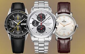 Premium Timepieces