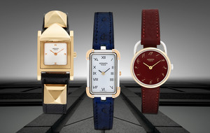 Fantastic Ladies Timepieces