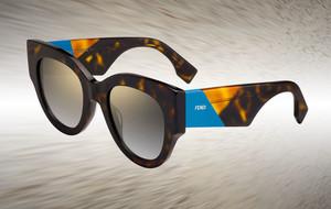 Designer Women's Sunglasses
