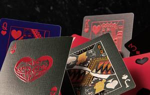 Make Playing Cards