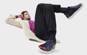 DIS Shoes