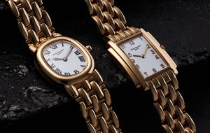 Remarkable Ladies Timepieces