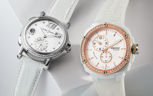 Exquisite Timepieces