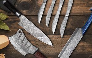 Athena Blades