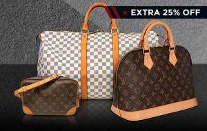 Hermes, Louis Vuitton, Gucci, & Christian Louboutin