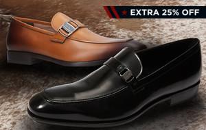 Designer Accessories & Footwear