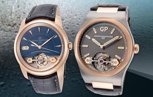 Premier Timepieces