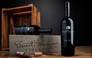 Ernest Hemingway Vineyards