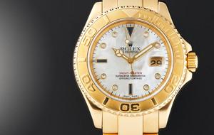 Rolex, Tudor, & Cartier