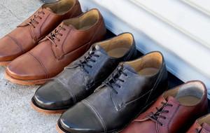Sutro Footwear