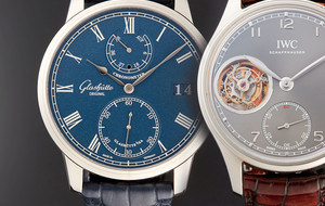 Admirable Watches