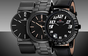 Everday Watches