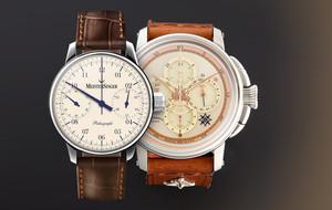 Chronograph Collection