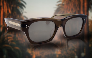 Oliver Peoples & Persol