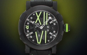 Outstanding Timepieces