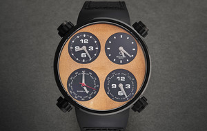 Distinguished Timepieces