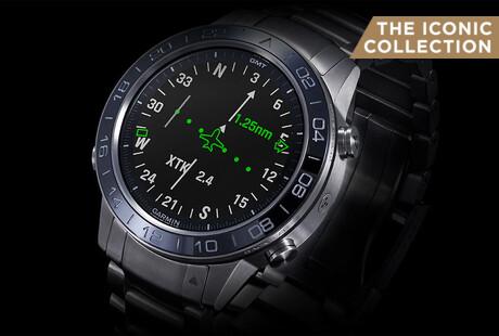Luxury Modern Tool Watches