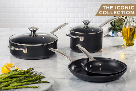Toughened Nonstick Pro Collection