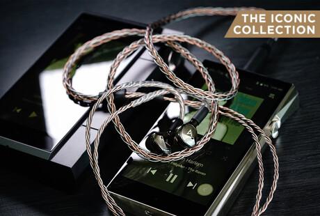 Portable Hi-Fi Audio Solutions