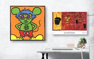 Pop Art Prints