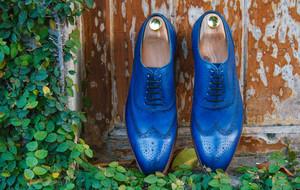 Dapper Shoes Co.