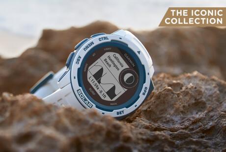 Solar Power Watches