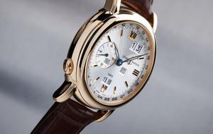Brilliant Timepieces