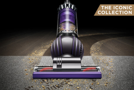 World Renowned Vacuums