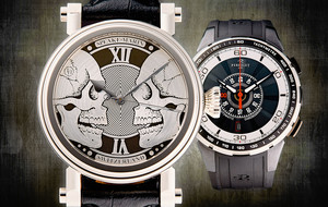 Phenomenal Timepieces