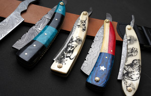 Blades of Chivalry
