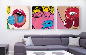 Modern Pop Art