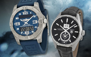 Admirable Timepieces