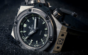 Masterful Timepieces