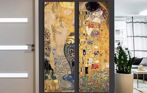 Iconic Klimt