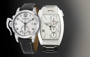 The Chronograph Collection