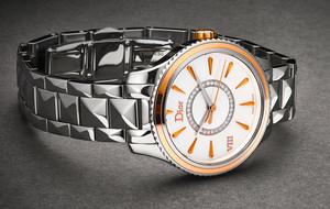 Dazzling Timepieces