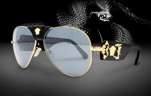 Prada & Versace