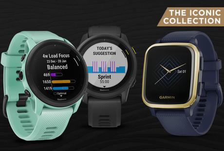 Stunning New Smart Watches