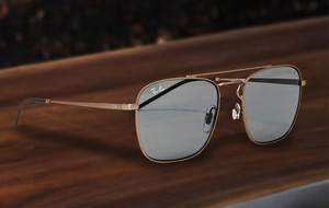 Tom Ford, Ray-Ban, & More