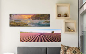 Panoramic Art