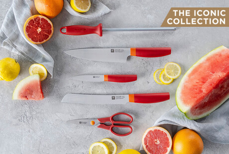 Precision Cutlery & Kitchen Tools